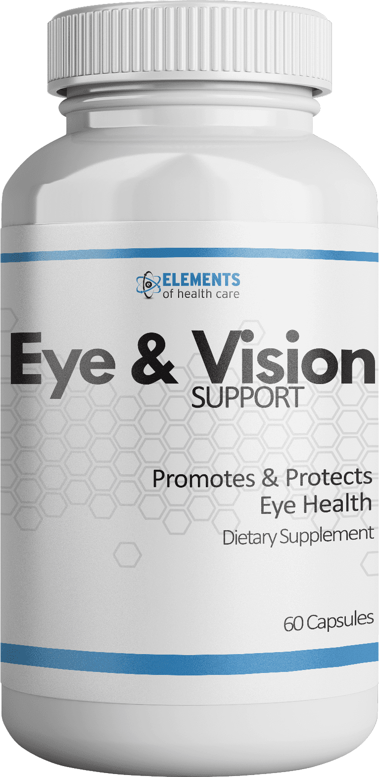 Eye & Vision - Elements of Health Care