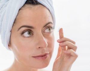 Naturally Improve Eye Health