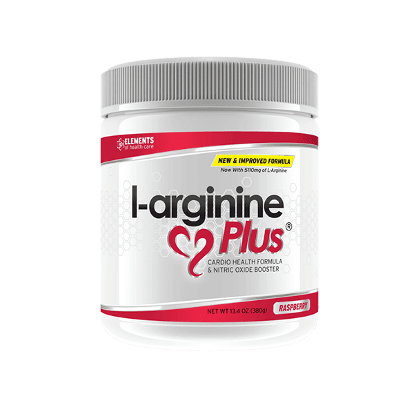 All About L-Arginine Benefits