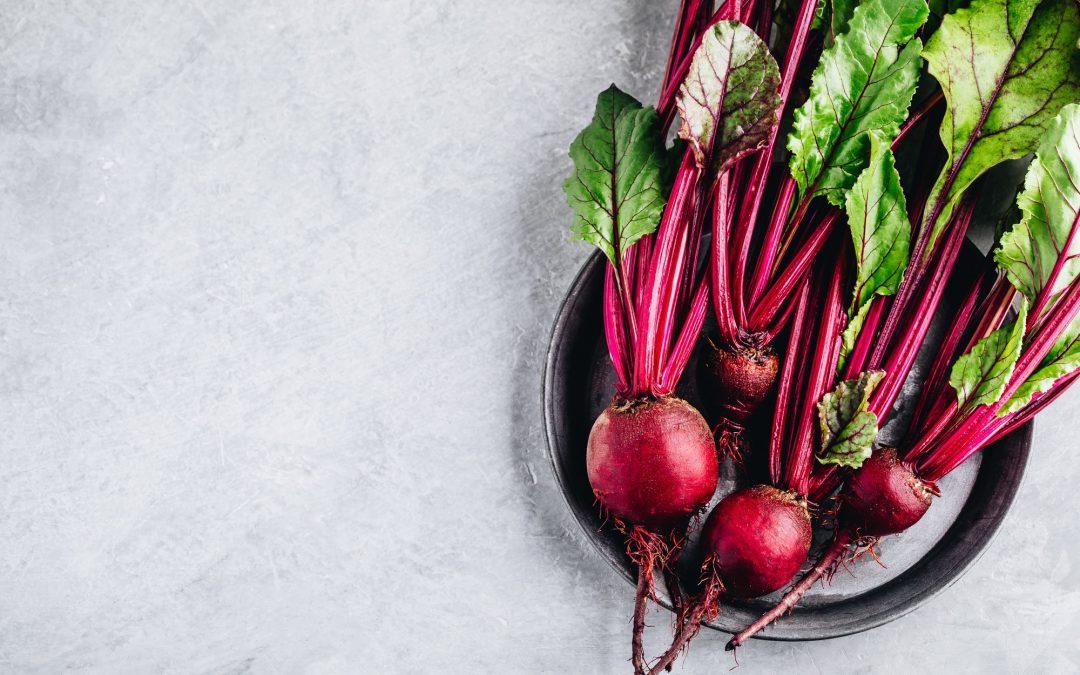 The Benefits of Beet Supplements