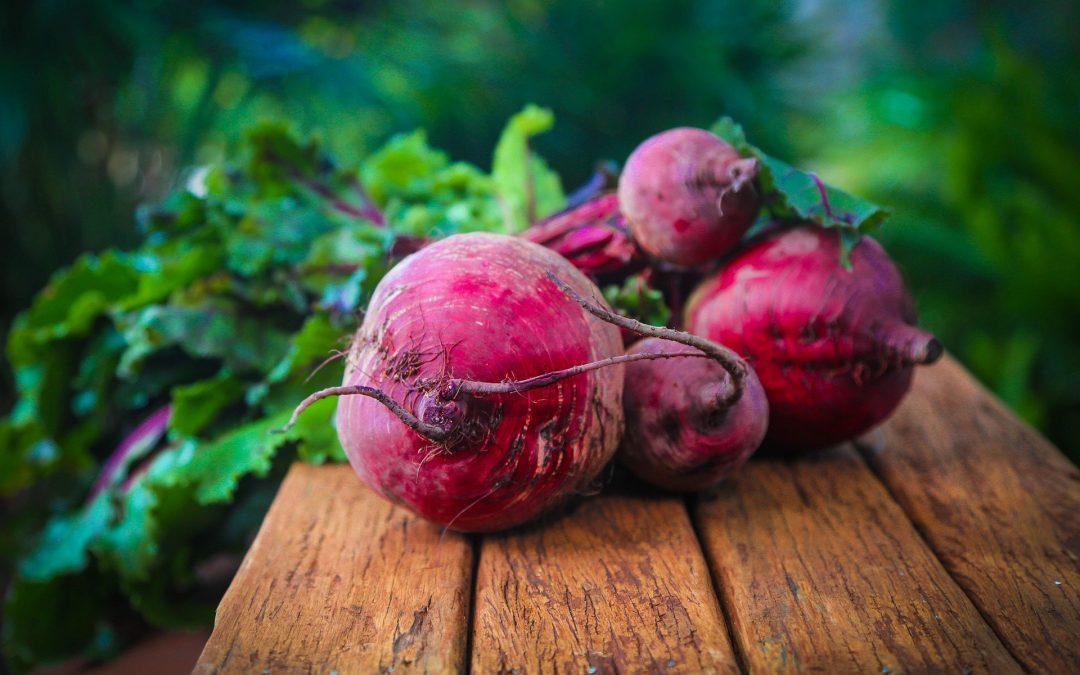 4 Best Foods for Your Veins