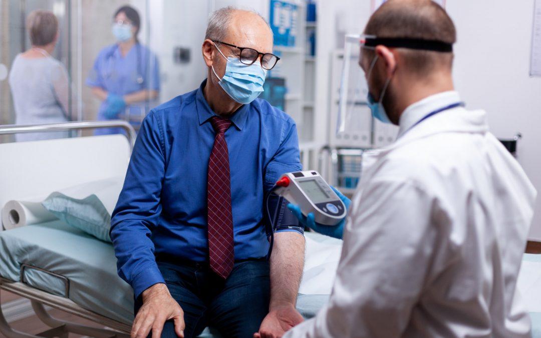 L-arginine and Blood Pressure – Does It Help?