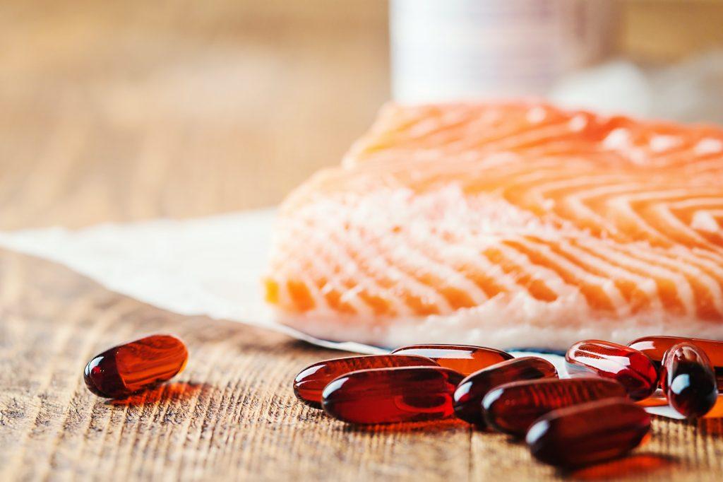krill oil side effects