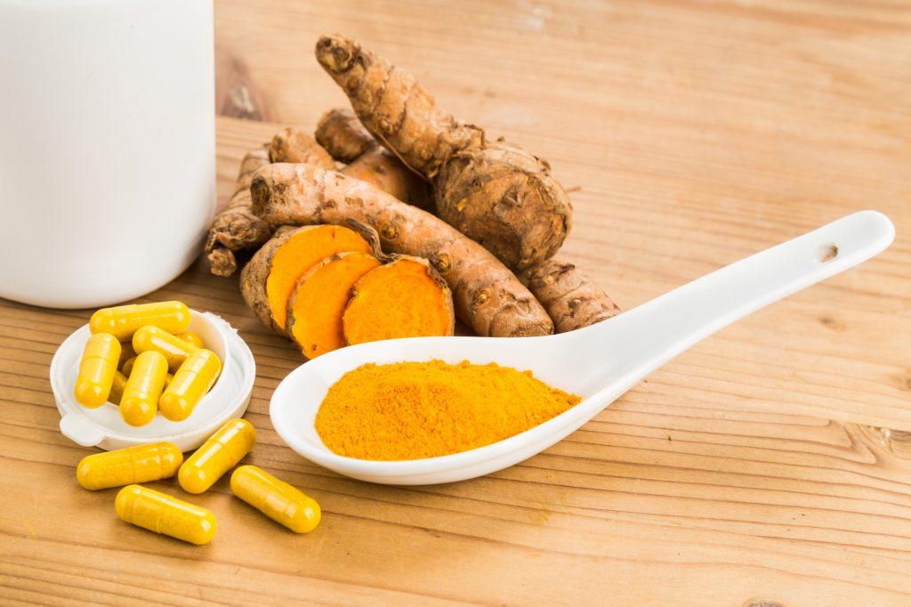 curcumin supplement benefits