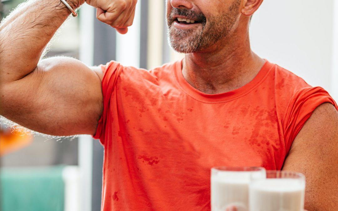arginine uses in bodybuilding