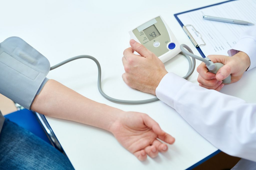 Blood Vessel Dilation, How Can It Help You