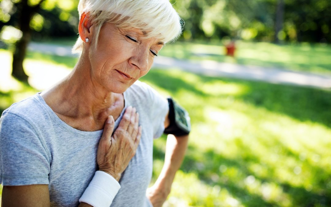 Gender Differences Dealing with Heart Disease