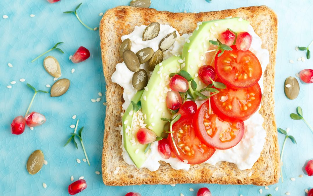 8 Healthy Lunch Ideas for the Week