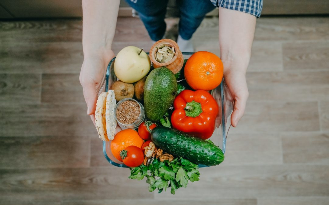 Can A Plant-Based Diet Help Your Heart?