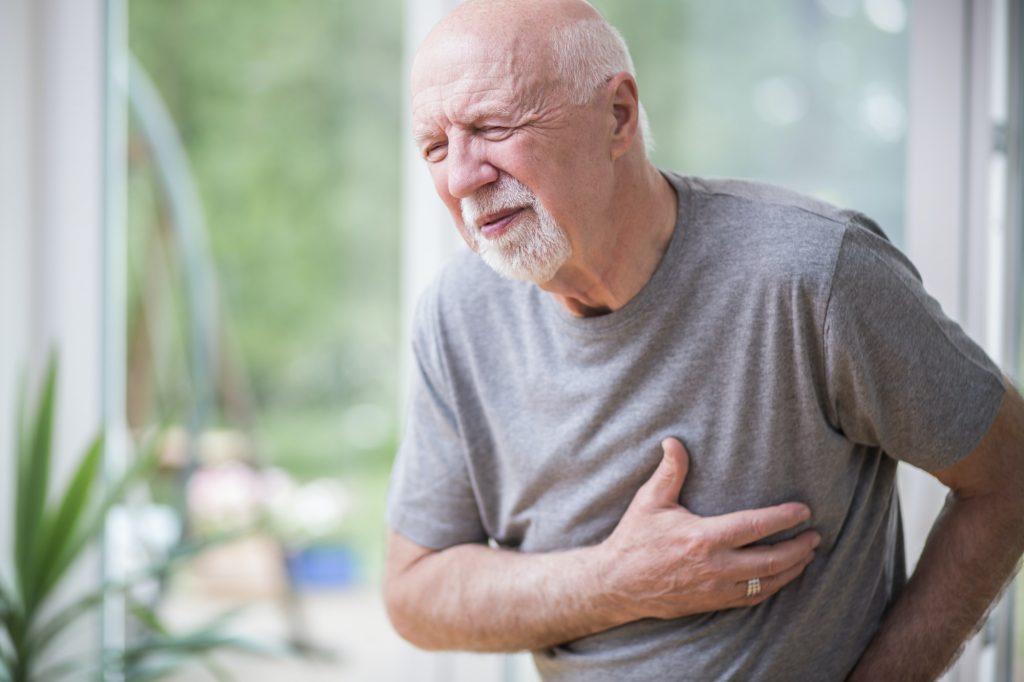 Understanding A Heart Attack