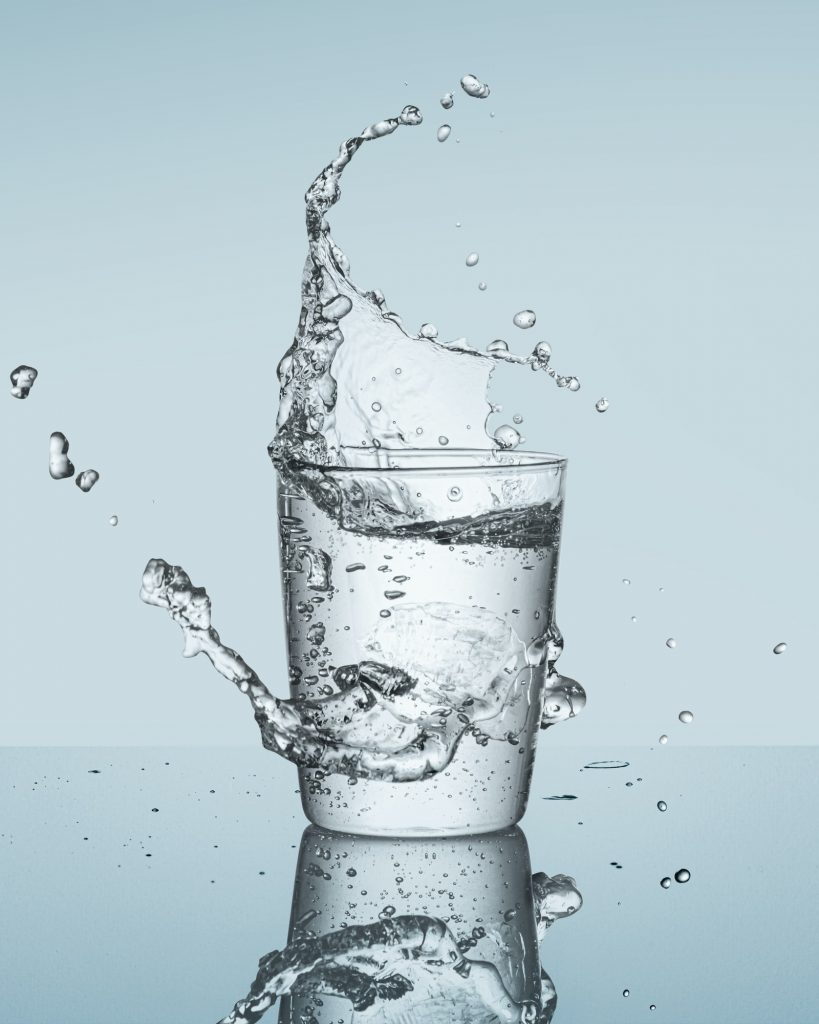 Drinking Water For A Healthier Heart