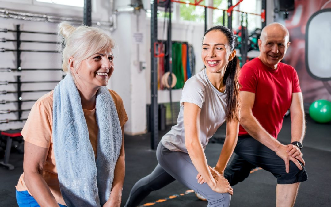 Taking Care of Your Health In Your 50s